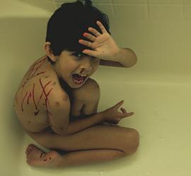 Детальніше про жорстоке поводження з дітьми